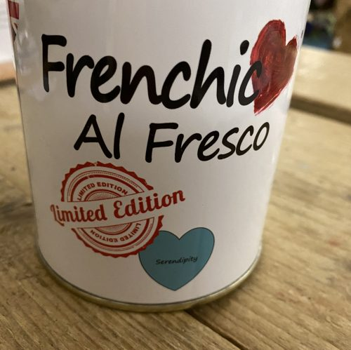 Frenchic limited edition DIY paint finishes limited edition last one