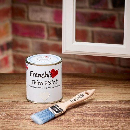 paint painting trim paint diy