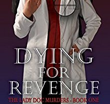 Dying for Revenge by Barbara Golder