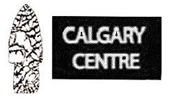 Archaeological Society of Alberta — Calgary Centre