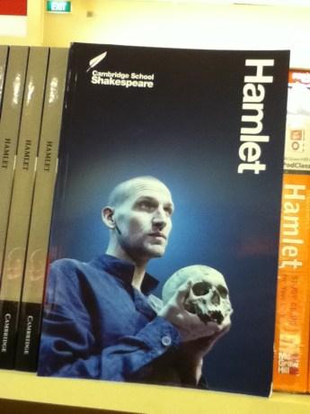 Call a Doctor, Hamlet?
