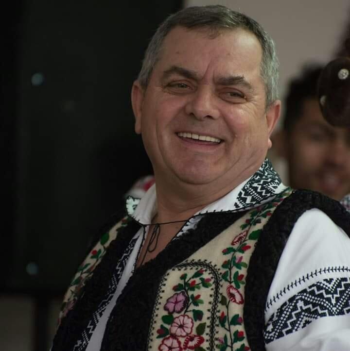 IONEL PETRIŞORU