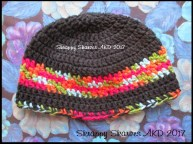 44b-black-multi-color-fruit-punch-stripe-skull-cap