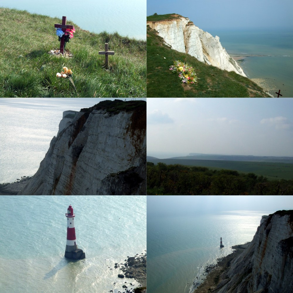 A Walk Around  Eastbourne, Sovereign Harbour and Beachy Head (3/3)