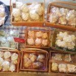 動物メレンゲ好評販売中です。甘いメレンゲは子供たちの大好物(Instagram)