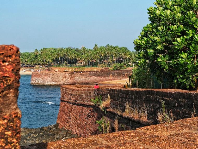 Letzte Postkarte aus Goa