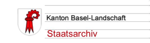 Wohl eine Schweizer Premiere: arlesheimreloaded wird im Staatsarchiv für die Nachwelt archiviert