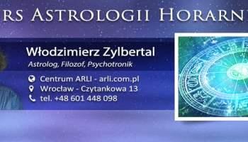 Kurs Astrologii Horarnej