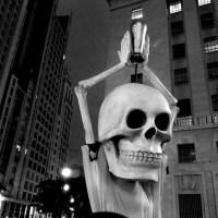 As desrazões do Iluminismo - A superação do sujeito- Robert Kurz