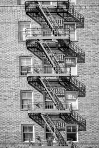 Escape - Bill Heider