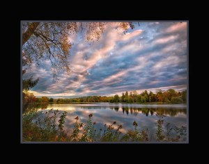 Bob Reynolds - Morning Clouds