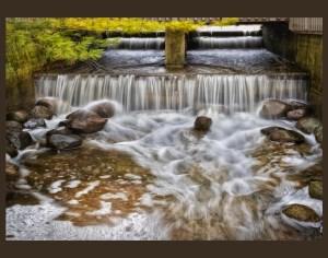 Bob Reynolds - Water Under the Bridge