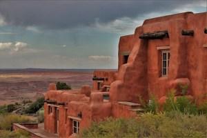 John Chwalek - Painted Desert