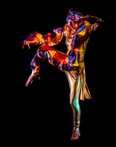 Lance Lagoni - Snake Dance