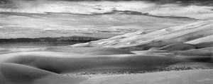 Tom Wilson - Great Sand Dunes