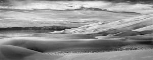 Tom Wilson - Great Sand Dunes