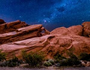 Bill Heider - Desert Stars