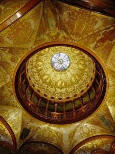 Paula Matzek - The Dome Flagler College