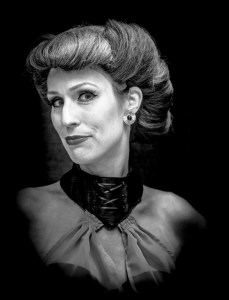 Miss Rogers - Lance Lagoni