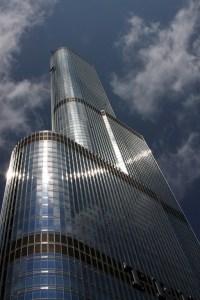 Carol Arnolde -Trump Tower