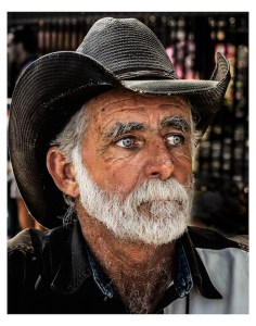 Larry Brady - Carriage Driver