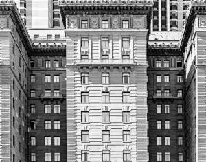 """Bill Heider, """"Hotel Windows"""""""