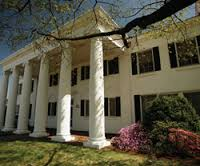 Rixey Mansion, now Marymount University's Main Building