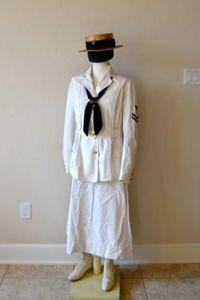 JRP summer uniform