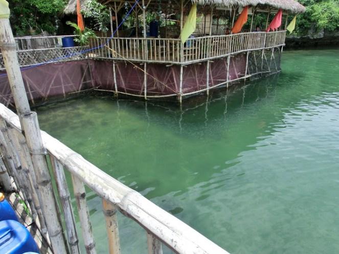 Cuenco Cave Resort