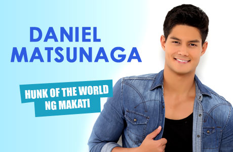 'PBB All In': What could be Daniel Matsunaga's mission inside Big Brother's house? (1/4)