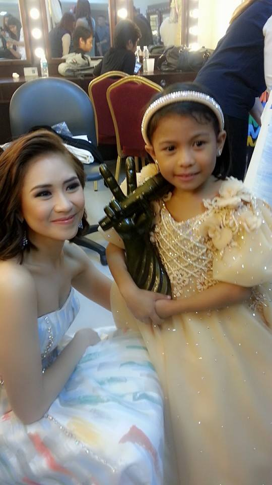 'Little Superstar' wins: Lyca Gairanod is 'The Voice Kids' grand champion! (1/6)