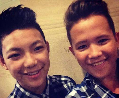 Darren to give house to Lyca, musical set to Darlene, money to church if he wins 'The Voice Kids' (5/6)