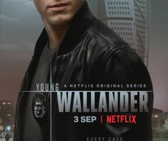Young Wallander (2020)