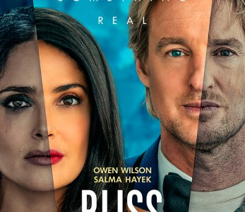 Bliss (2021) | Coming Soon & Upcoming Movies 2021