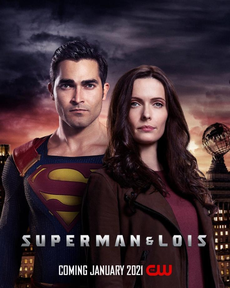 Superman and Lois (2021)