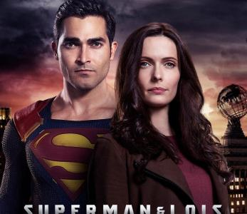 Superman and Lois (2021) – Coming Soon & Upcoming Movie Trailers 2021-2022
