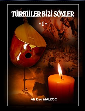Türküler Bizi Söyler - 1