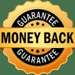 Money Back Seal