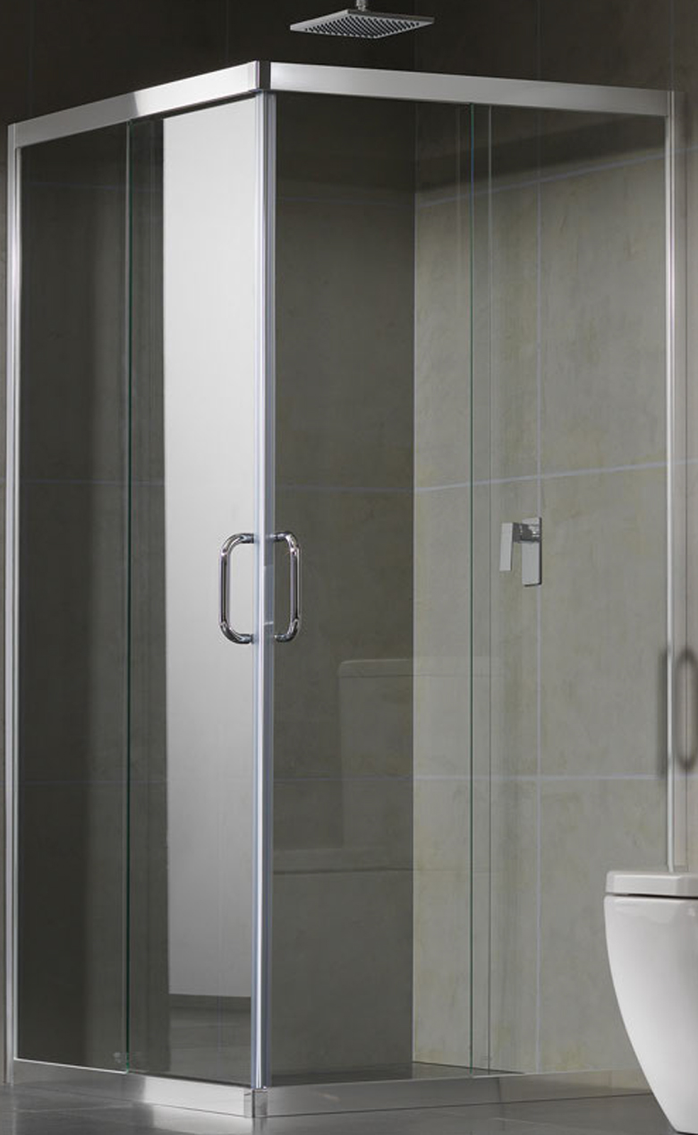 Shower Screens Armadale Glass
