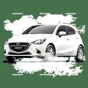 Sewa Mobil Mazda Jogja