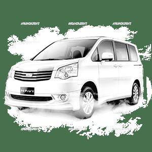 Sewa Mobil Toyota Nav Jogja