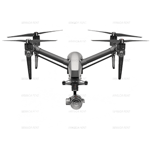 Sewa Drone DJI Inspire 2 PRO Jogja