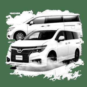 Sewa Mobil Nissan Elgrand Jogja