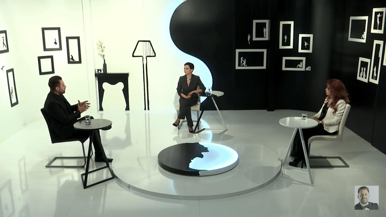 """""""Kin Yan"""" TV Program"""