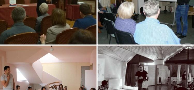 (Հայերեն) Մասնագիտական այցեր Եվրամիության հայաշատ համայնքներ