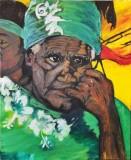 Portrait - Adilio Poacoudou