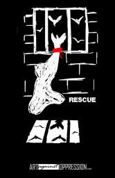 Rescue Series | Fly Away by Armando Heredia