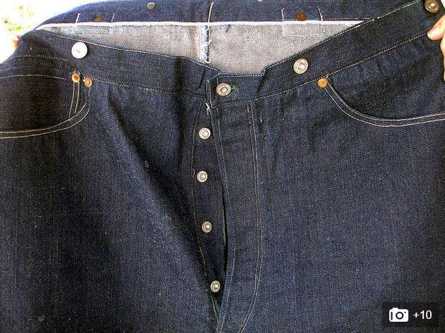 Pantalon-Levis-Antiguo-en-subasta-pic-1