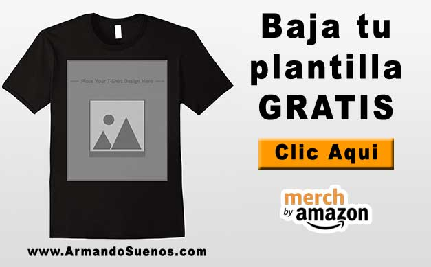 Plantilla-Merch-By-Amazon