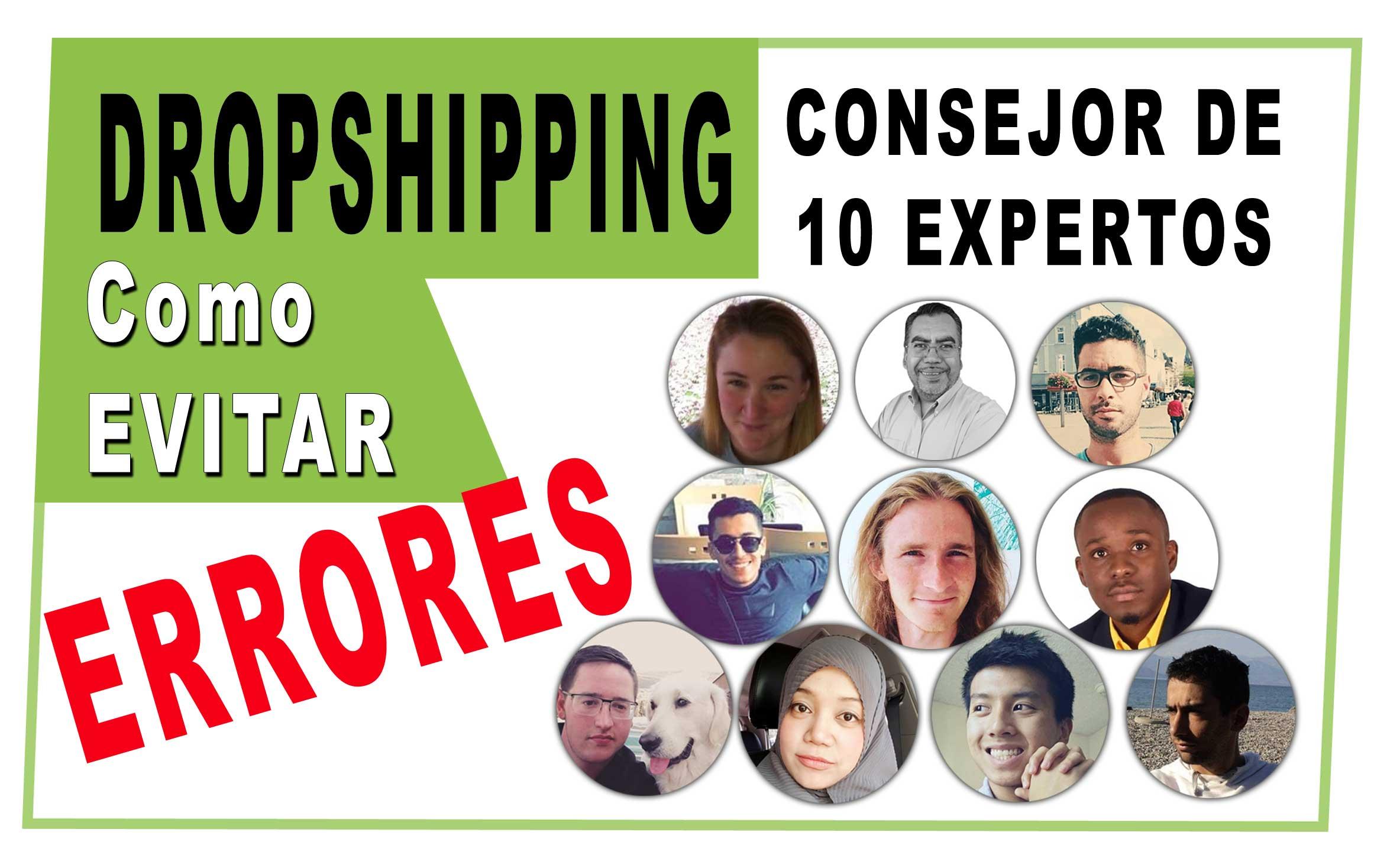 Errores A Evitar Al Hacer Dropshipping